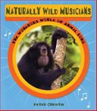 Naturally Wild Musicians, Peter Christie, 1554510988
