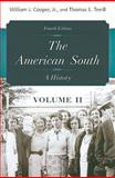 American South, William J. Cooper and Thomas E. Terrill, 0742560988