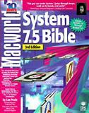 MacWorld System 7.5 Bible, Poole, Lon, 1568840985