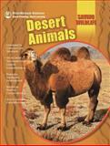 Desert Animals, Sonya Newland, 1622430980