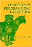 Concepts in Programming Languages, Mitchell, John C., 0521780985