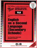 English As a Second Language (Secondary Schools), Rudman, Jack, 0837380987