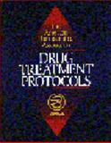 The American Pharmaceutical Association Drug Treatment Protocols, Albrant, Daniel H., 0917330986