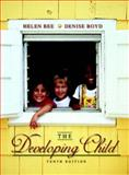 The Developing Child, Bee, Helen L. and Boyd, Denise Roberts, 0205340989