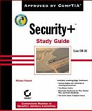 Security+ Study Guide, Pastore, 078214098X