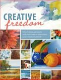 Creative Freedom, Maggie Price, 1440320985