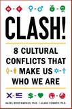 Clash!, Hazel Rose Markus and Alana Conner, 1594630984