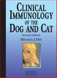 Clinical Immunology of the Dog and Cat, Day, Michael, 1840760982
