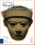 Heritage of World Civilizations Vol. 1 : Teaching and Learning Classroom Edition, Craig, Albert M. and Graham, William A., 0131500996