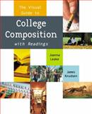The Visual Guide to College Composition, Leake, Joanna and Knudsen, James, 0321060997