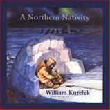 A Northern Nativity, William Kurelek, 0887760996
