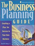 The Business Planning Guide, Bangs, David H., Jr., 1574100998