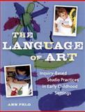 The Language of Art 1st Edition