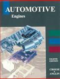 Automotive Engines 9780028010991