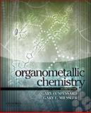Organometallic Chemistry, Spessard, Gary O. and Miessler, Gary L., 0195330994