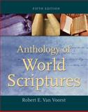 Anthology of World Scriptures, Van Voorst, Robert E., 0534520995