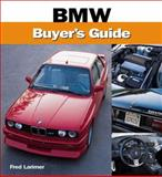 BMW Buyer's Guide, Fred Larimer, 0760310998