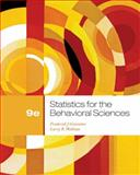 Statistics for the Behavioral Sciences, Gravetter, Frederick J. and Wallnau, Larry B., 1111830991