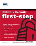 Network Security First-Step, Thomas, Tom, 1587200996