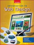 Introduction to Web Design Student Edition, Glencoe McGraw-Hill Staff, 007881099X