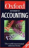 Dictionary of Accounting, Roger Hussey, 019280099X