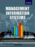 Management Information Systems, Joshi, Girdhar, 0198080999