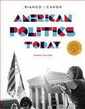 American Politics Today 4th Edition