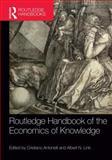 Routledge Handbook of the Economics of Knowledge, , 0415640997