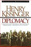 Diplomacy, Henry Kissinger, 0671510991
