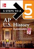 AP U. S. History Flashcards, Armstrong, Stephen, 0071700994
