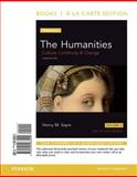 The Humanities, Volume 2 ALC and REVEL AC Humanitiies V2 Package 3rd Edition