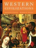 Western Civilizations Vol. 1 : Their History and Their Culture, Coffin, Judith G. and Stacey, Robert, 0393930998