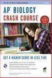 AP Biology Crash Course, Michael D'Alessio and Lauren Gross, 0738610992