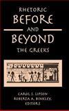 Rhetoric Before and Beyond the Greeks 9780791460993