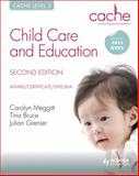 Child Care and Education, Level 3, Meggitt, Carolyn and Bruce, Tina, 1444170996