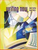 Writing Now, Zadina, Janet Nay and Halter, Susan, 061805099X