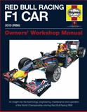 Red Bull Racing F 1 Car, Steve Rendle, 0857330993