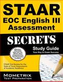 STAAR EOC English III Assessment Secrets, STAAR Exam Secrets Test Prep Team, 162120099X