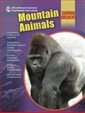 Mountain Animals, Sonya Newland, 1622430999