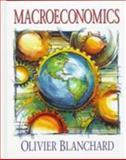 Macroeconomics, Blanchard, Oliver J., 0131480995