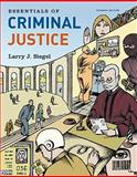 Essentials of Criminal Justice, Siegel, Larry J., 0495810991