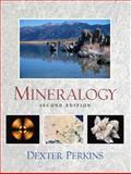 Mineralogy, Perkins, Dexter, 0130620998