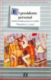 El Presidente Personal 9789681640996