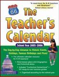 The Teacher's Calendar School Year, Editors of Chase's, 0071450998