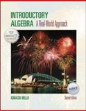 Introductory Algebra with MathZone, Bello, Ignacio, 0072990996