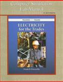 Computer Simulation Lab Manual to Accompany Electricity for the Trades, Petruzella, Frank D., 0073290998