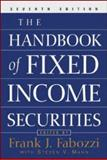 The Handbook of Fixed Income Securities 9780071440998