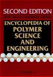 Encyclopedia of Polymer Science and Engineering, Composities, Fabrication to Die Design, , 047188099X
