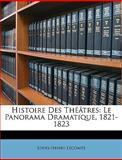Histoire des Théâtres, Louis-Henry Lecomte and Louis Henry Lecomte, 1147810990