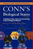 Conn's Biological Stains 9781859960998